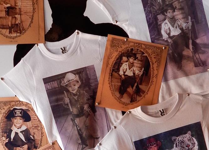 Oasys MiniHollywood - Estudio Fotográfico - objetos de merchandising