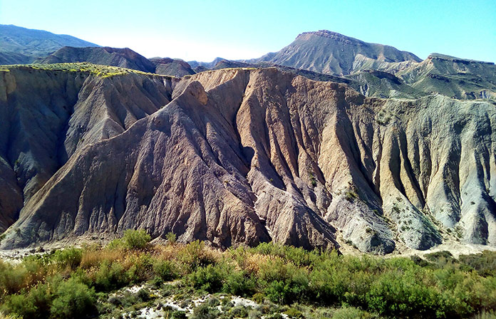 Sierra de Alhamilla