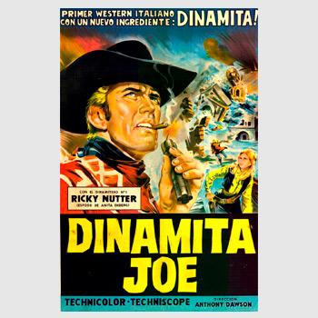 Dinamita Joe