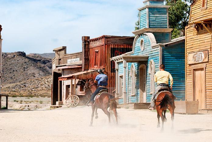 Lejano Oeste