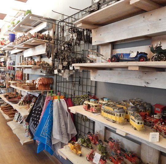 omh Interior tienda 2bis