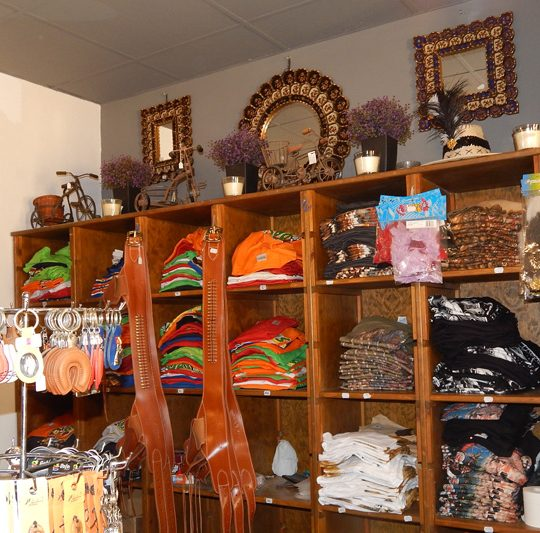 omh Interior tienda 3bis