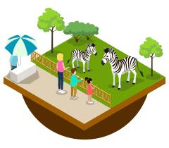Reserva Zoológica