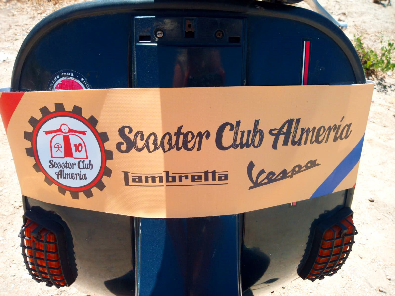 Scooter Club Almería